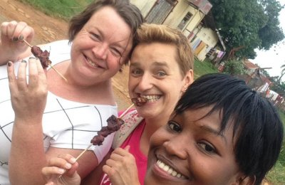 Food Tour in Entebbe